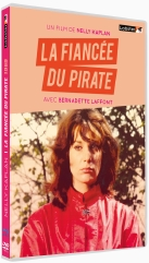 La fiancée du pirate - Nelly Kaplan