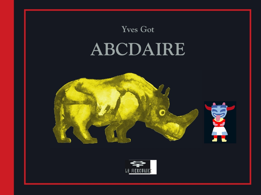 L'ABCDaire - Yves Got