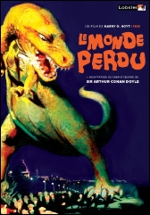 Le monde perdu - Harry O. Hoyt