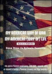 MY AMERICAN (WAY OF) LIFE - Sylvain Desmille