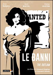 LE BANNI - Howard Hugues & Howard Hawks