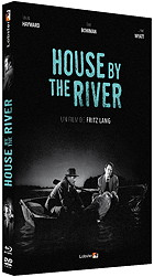 HOUSE BY THE RIVER - Fritz Lang