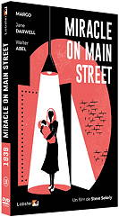MIRACLE ON MAIN STREET - Steve Sekely