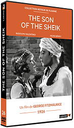 THE SON OF THE SHEIK - George Fitzmaurice